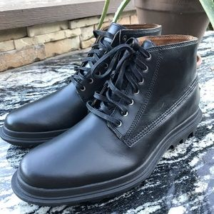 Sorel Ace Black Chukka Waterproof Boot - SZ 10 NEW